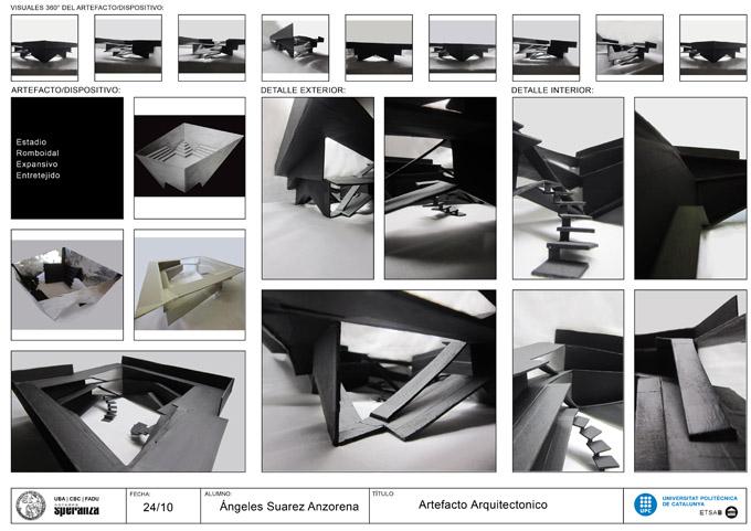 Upc uba ficciones espaciales for Arquitectura parametrica pdf