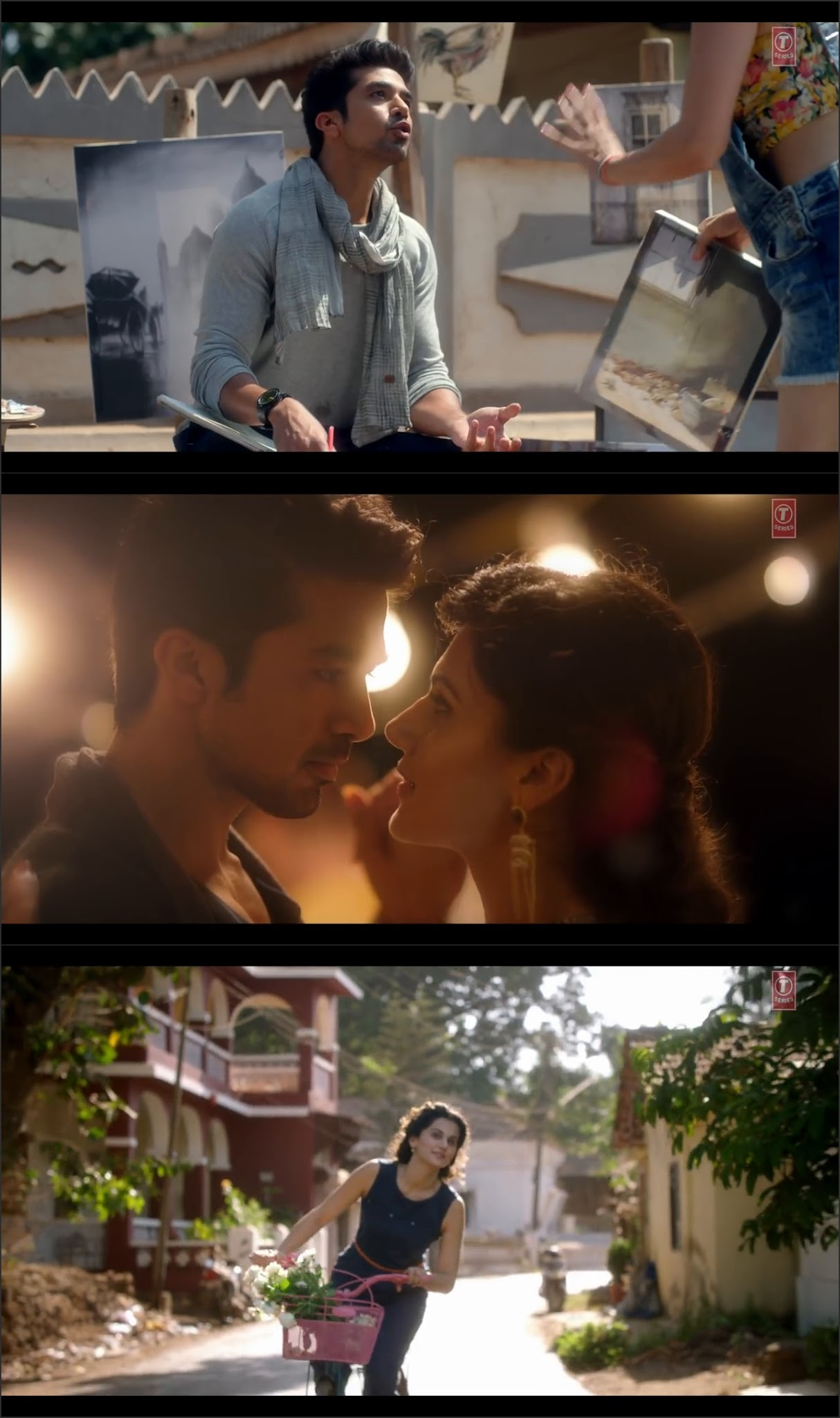 Mediafire Resumable Download Link For Video Song Tum Ho Toh Lagta Hai (2016) - Amaal Mallik Ft. Shaan