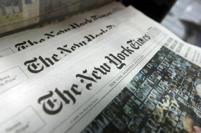 Con el aviso en el New York Times se habrían comprado 5.000 cajas CLAP
