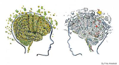 行動經濟時代,行銷人轉換腦袋的六個關鍵