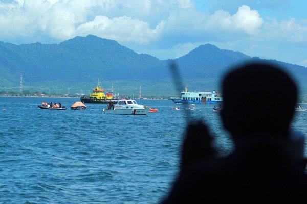Pangkalan Utama TNI AL V-Surabaya Sosialisasikan Keselamatan Pelayaran