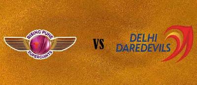 RPS vs DD: IPL 2017 Match 9