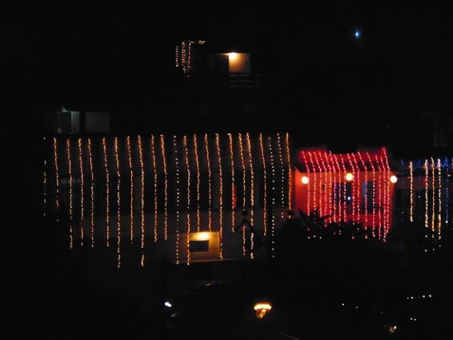 Festival of Light in India