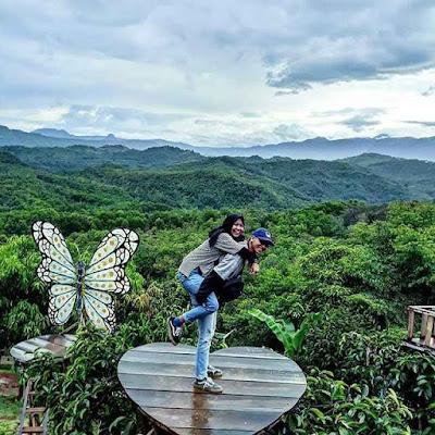 Lokasi Jonggol Garden Bogor Jawa Barat