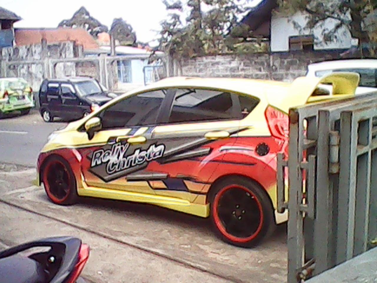Gambar Variasi Mobil Acs Design Gambar di Rebanas  Rebanas