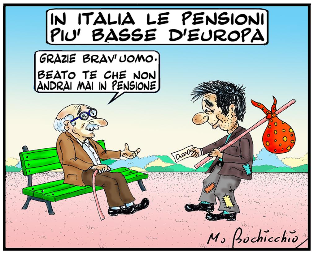 Vignette Divertenti Sulla Pensione Images