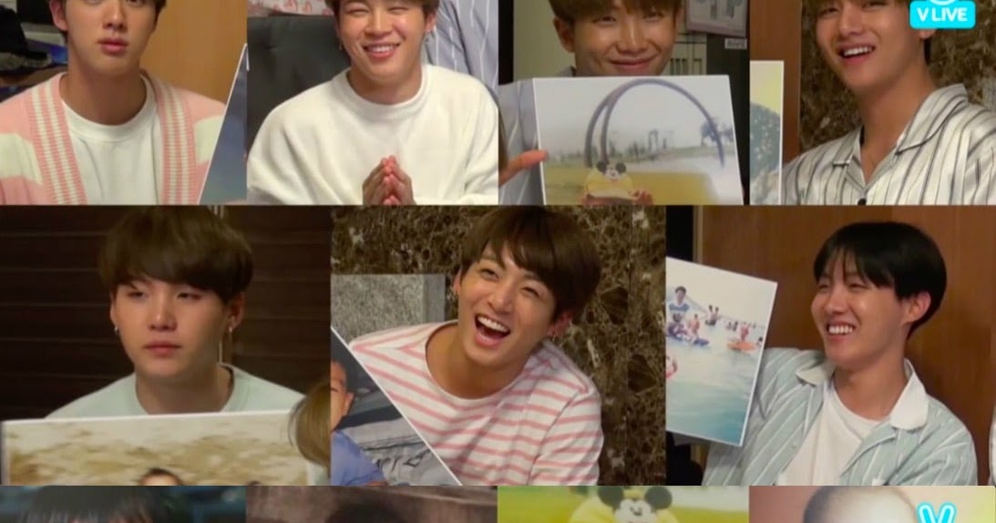 Muryo Download: [FULL] BTS Home Party