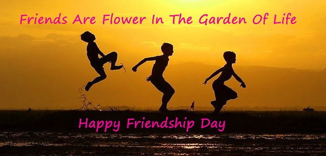 Happy Friendship Day Pics 4