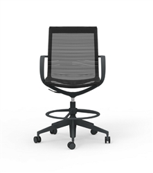 Modern Drafting Chair