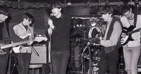 Live Bootlegs: Primal Scream - Live @ KGB Club, Barcelona ...