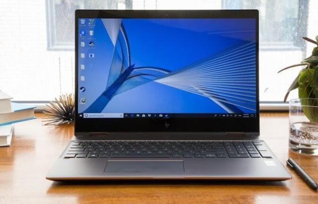 Melihat Tipe dan Merk Laptop