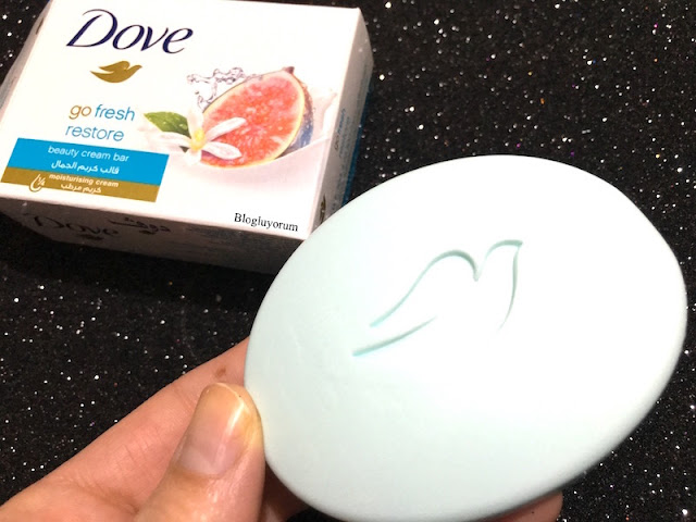 Dove Beauty Cream Bar Güzellik Sabunları Dove Go Fresh Restore