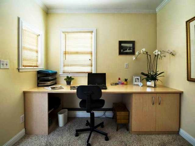 Law Office Decor Ideas