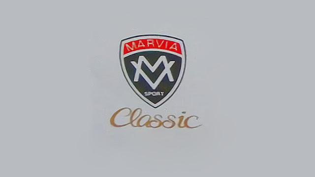 Logo Marvia