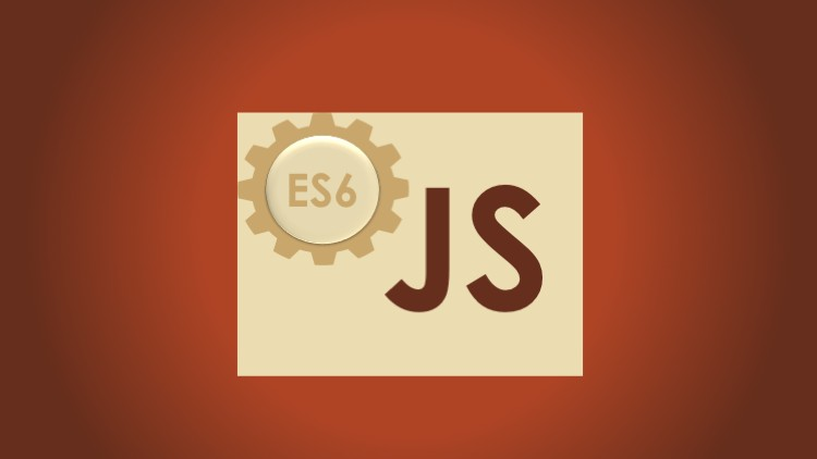 The Complete Modern Javascript Course with ES6 (2019