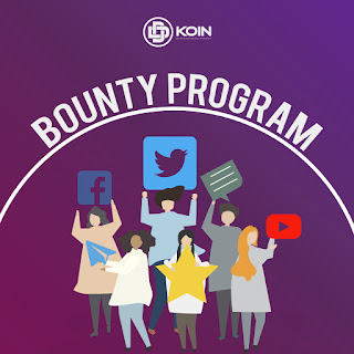 Jadilah Bounty Hunters Pada DDK Bounty Pragram