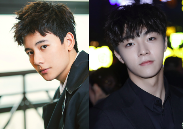 iQiYi Scream Night 2019 Hu Xianxu Chen Linong