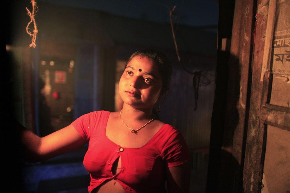Фото проституция документальный без цензуры