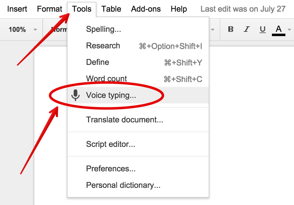 10 Overlooked Google Docs Features - Lessons - Tes Teach