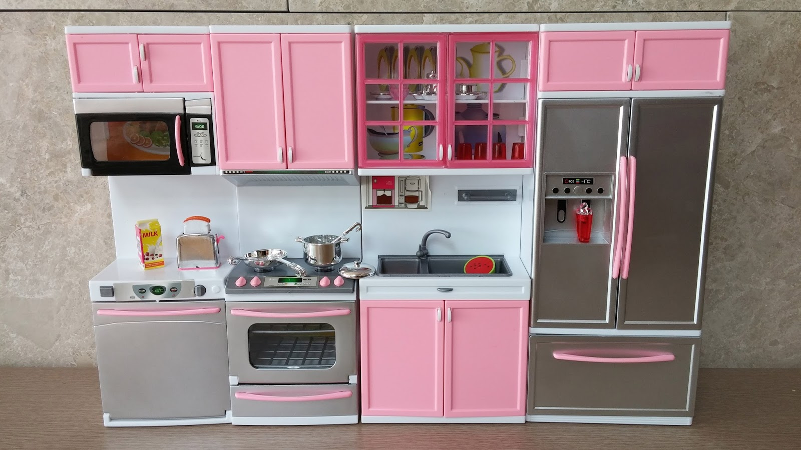 Contoh Dapur Minimalis Terbaik