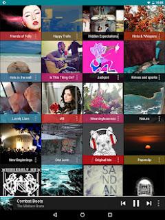 rocket music player premium apk download