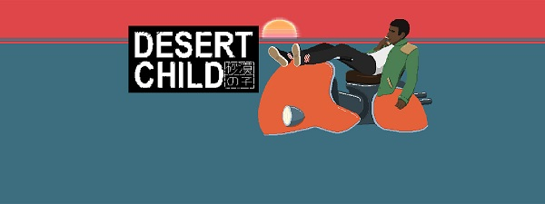 Desert Child Review