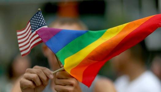 Iglesias evangélicas apoyan matrimonio gay