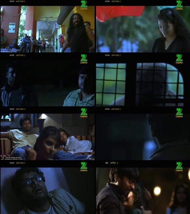 Aravind 2 2013 Hindi Dubbed DTHRip 700mb