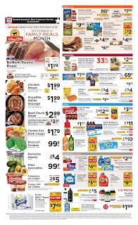 ⭐ ShopRite Ad 9/22/19 ✅ ShopRite Circular September 22 2019