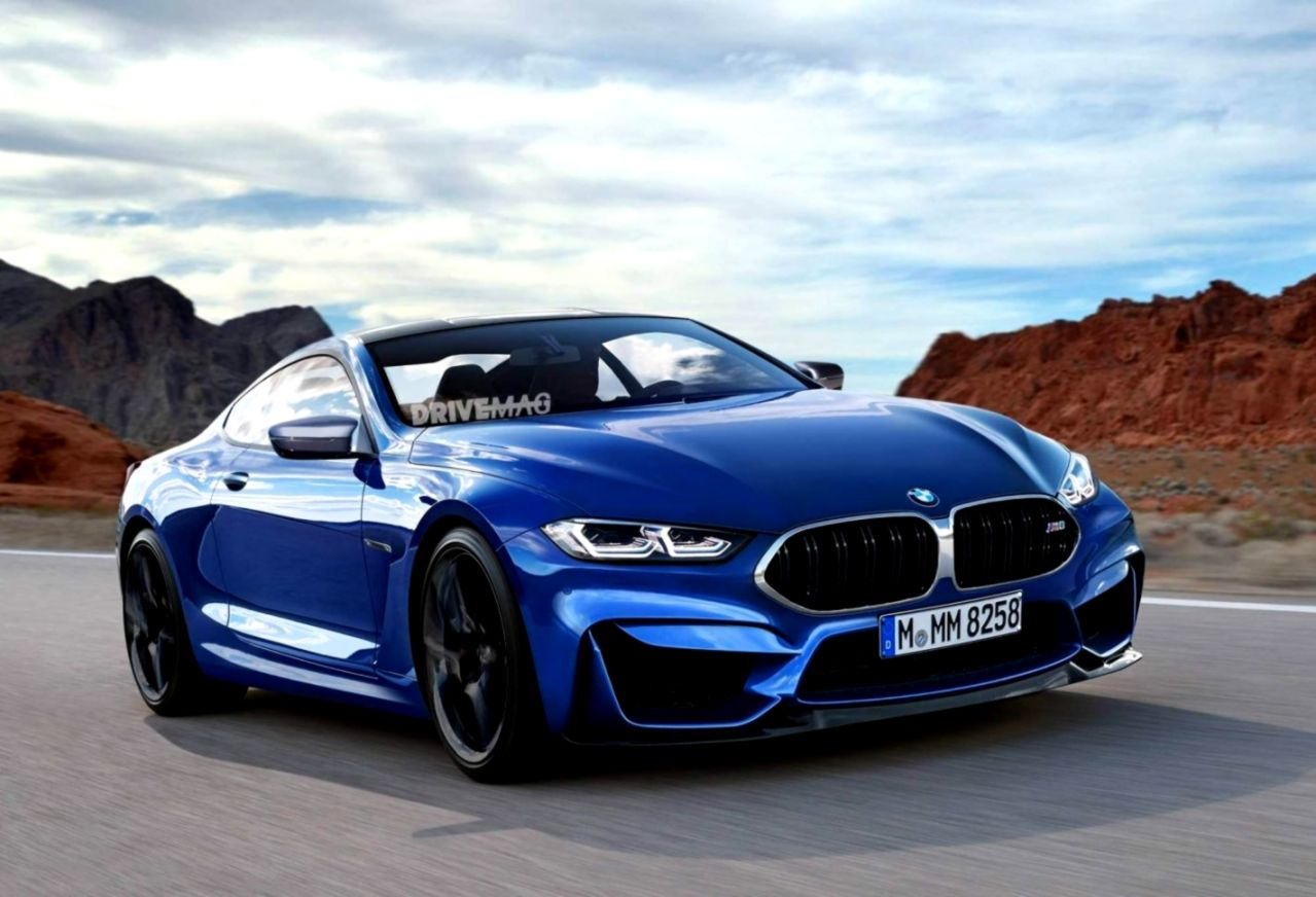 Bmw M8 Hd Wallpaper Wallpapers Master