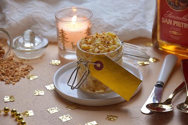 beurre parfume pralin amaretto