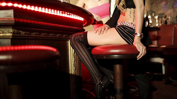 contratacion de prostitutas prostitutas jovenes en madrid