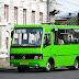 Автобусний рейс пустили під Харковом