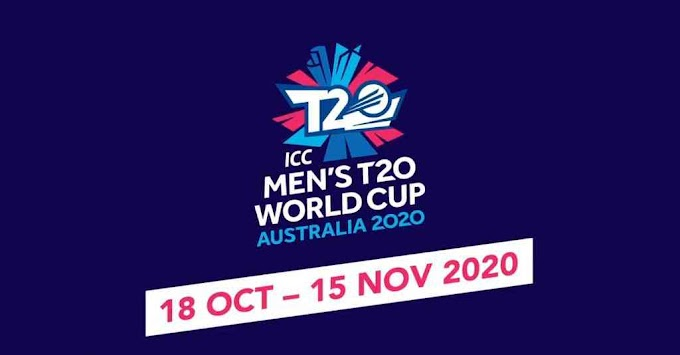 ICC Announces T20 WC schedule, India gets tough group, See complete fixture of India here