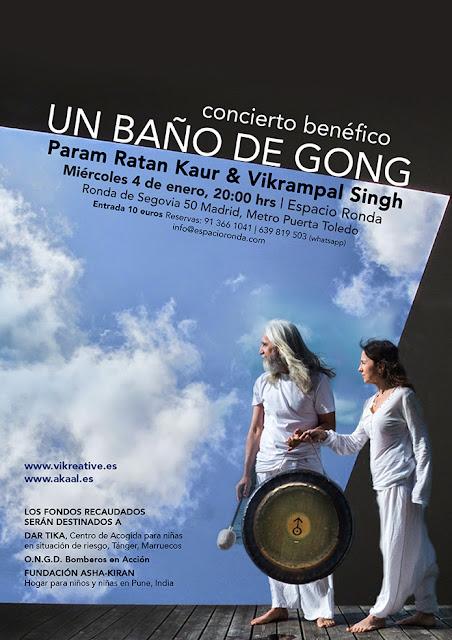 ARTÍCULOS A MOSTRAR, baño de gong akaal.es param ratan kaur, terapia de sonino akaal.es, akaal  kundalini yoga gong paramratan, acompañamiento paliativos akaal.es,