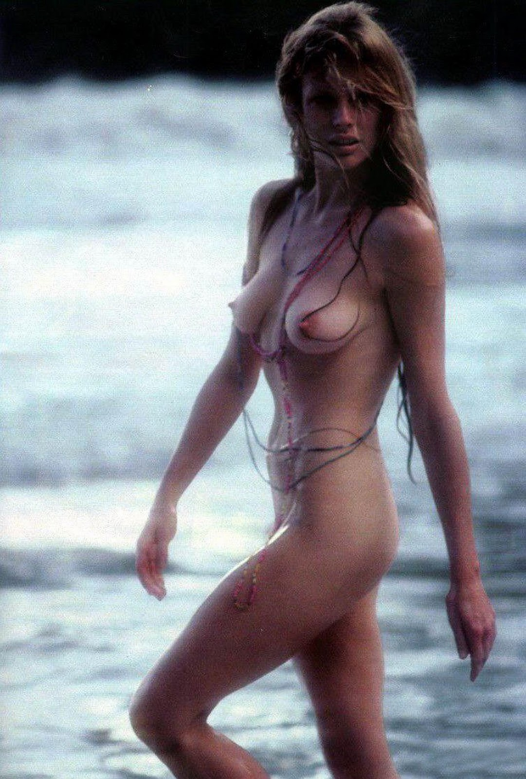 Kim basinger topless pictures nipples — photo 1