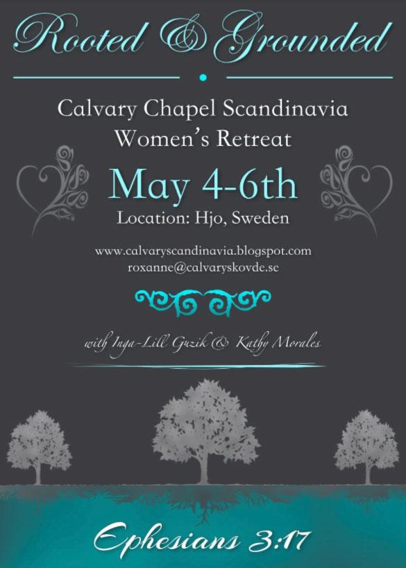 Calvary Chapel Scandinavia
