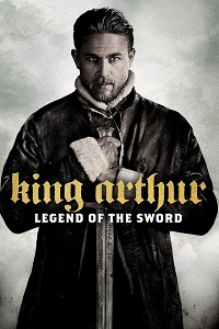 Watch King Arthur: Legend of the Sword Online Free in HD