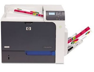 HP LaserJet CP4525xh Drivers & Software Download