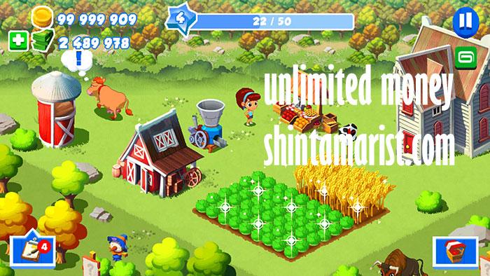 Download Game Green Farm 3 Untuk Java - rareshara