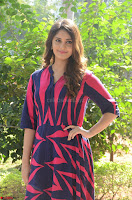 Actress Surabhi in Maroon Dress Stunning Beauty ~  Exclusive Galleries 036.jpg