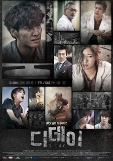 SINOPSIS Tentang Drama Korea D-Day Episode 1 -Terakhir