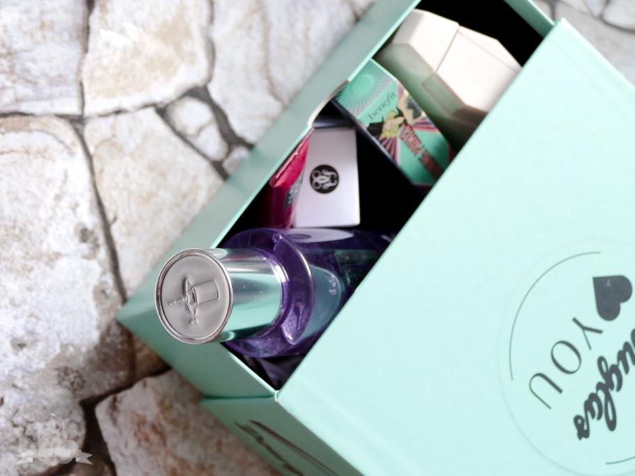 Douglas Box of Beauty Juni 2017 Österreich
