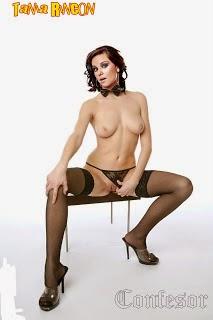 Tania Porno 33