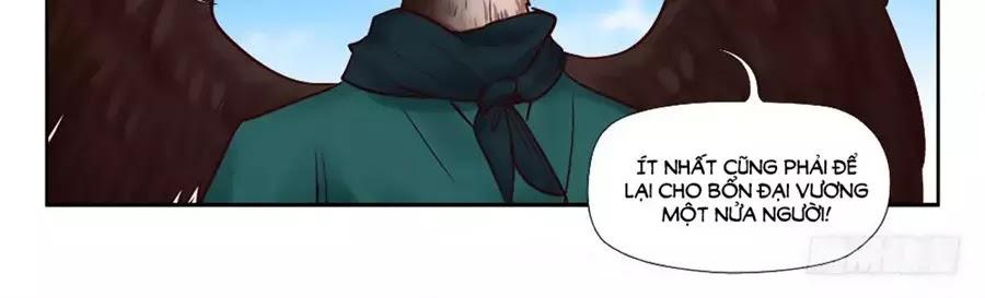 Luôn Có Yêu Quái Chapter 218 - Trang 14
