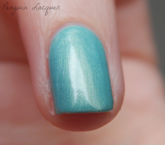 [LIFUB] p2 Far East so close - 030 bluish green
