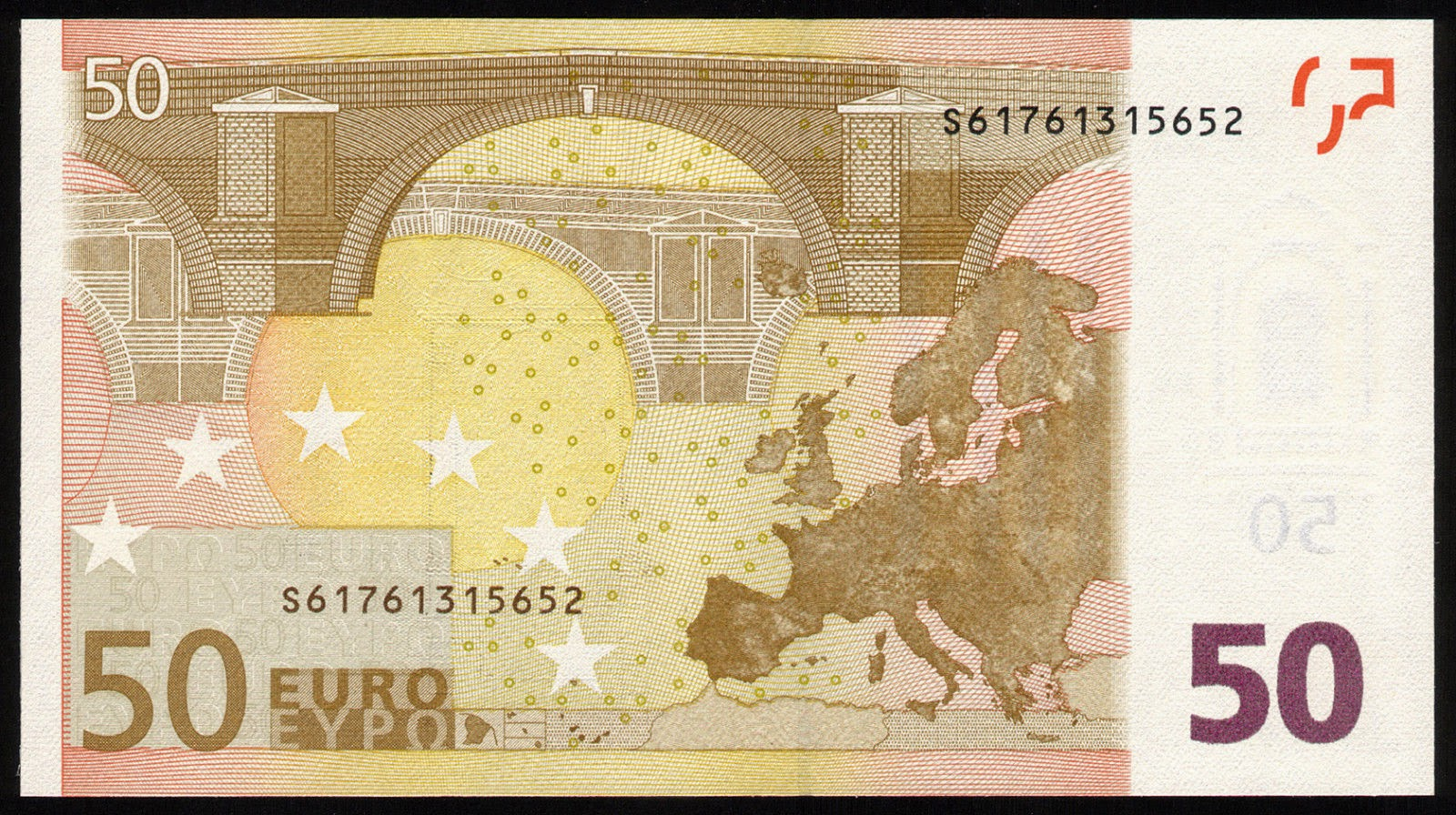 50 euro world banknotes coins pictures old money for Wohnwand 50 euro