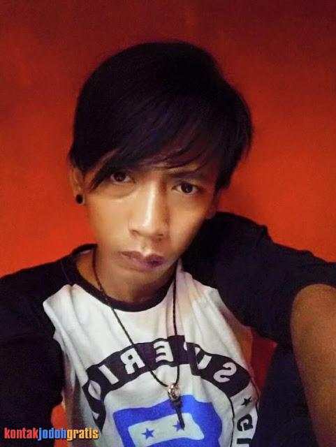 Ian angga Triyanto Pemuda Jawa Tengah Cari Jodoh 2019