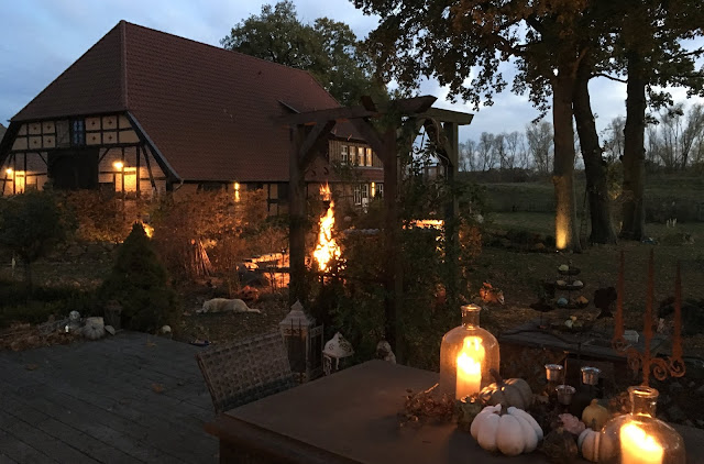 Samhain in Besandten