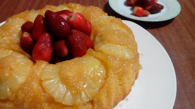 bundt-cake-piña